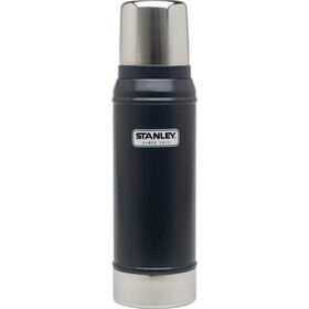 Stanley Classic Vacuum Bottle 700ml hammertone navy